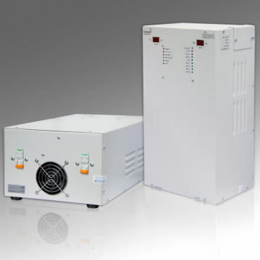 Стабилизатор напряжения Phantom VNTS-4 (4 кВт)